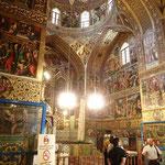 Kelisa-ye Vank, armenische Kirche in Isfahan