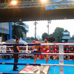 Thaiboxen - Fight Night!!!
