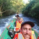 Auf Safari im Nam Et-Phou Louey Nationalpark