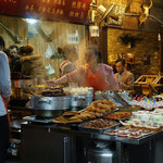 Kulinarische Höhenflüge in Chengdu