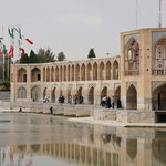Pol-Choubi, Isfahan