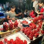 Mmmh.... Die roten, süssen Erdbeeren lassen unsere Thurgauer Herzen höher schlagen!
