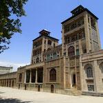 Tehran: Golestan Palast