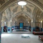 Hamam-e Mir Sultan Ahmad, Kashan