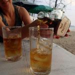 Rum aus der Region