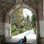 Baq-e Fin, Kashan