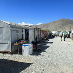 Container Basar in Murghab