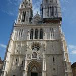 Zagreb: Dom
