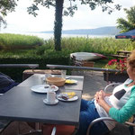 Z'Morge am Bodensee, die Heimat ruft