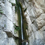 Wow, was fuer ein Wasserfall... hmm, geht noch besser, oder?