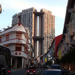 Singapur classy
