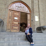 Museumstour in Tabriz