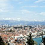 Ostern in Split