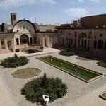Haus im traditionellen Stil von Kashan