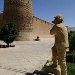 Arg-e Karim Khan, Stadtfestung von Shiraz