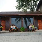 Pool, Meer, Bungalow - Ferien wie aus dem Bilderbuch