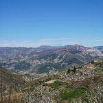 unterwegs zum Krraba Pass