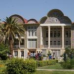 Baq-e Eram, Shiraz
