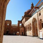 Ishak Pasha Palast bei Doğubayazit