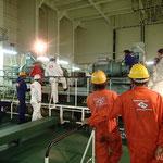 Safety Drill: Notsteuerung