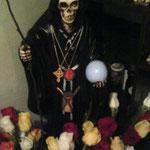 Divina Santa Muerte