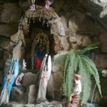 Templo de la Virgen de Guadalupe.