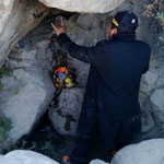 Pago en el Cerro Encantado