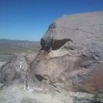 El Cerro Zapatito