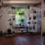 Winterausstellung 2007 mit Vivien Reig-Atmer und ...................auf dem kleinen Bollenhof