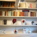 Bücherbord