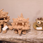 陶芸教室作品展
