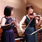 題名のない音楽会 金のフルート、バイオリンのコンサート