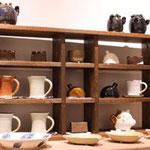 陶芸作品販売