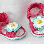 Baby-Sandalen