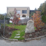 Gartenerweiterung