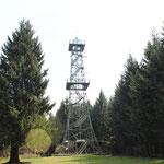 Poppenbergturm bei Neustadt