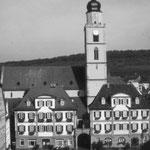 Münster St. Johannes (erbaut zwischen 1270 und 1290 durch den Johanitterorden)