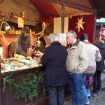 Weihnachtshütte Leihhütte