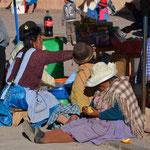 Marktfrauen in Potosi_3