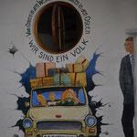 gesehen im Kulturcafe Berlin in Sucre
