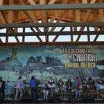 Fiesta in Chonchi