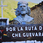 Ruta de Che