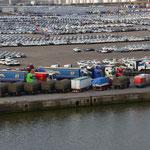Hafen von Antwerpen