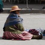 Marktfrauen in Potosi_1