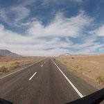 Paso de Jama, traumhafte Landschaft auf über 4000m