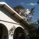 habillage de volée de toitures en lambris pvc et planches de rives