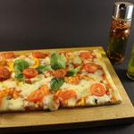 Pizza Mozzarella ( Stück )
