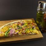 Kartoffel Pizza ( Stück )