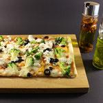 Pizza Vegetaria ( Stück )