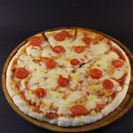 Pizza Mozzarella ( Rund )